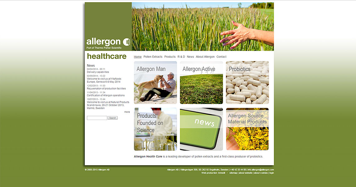 Allergon Health Care