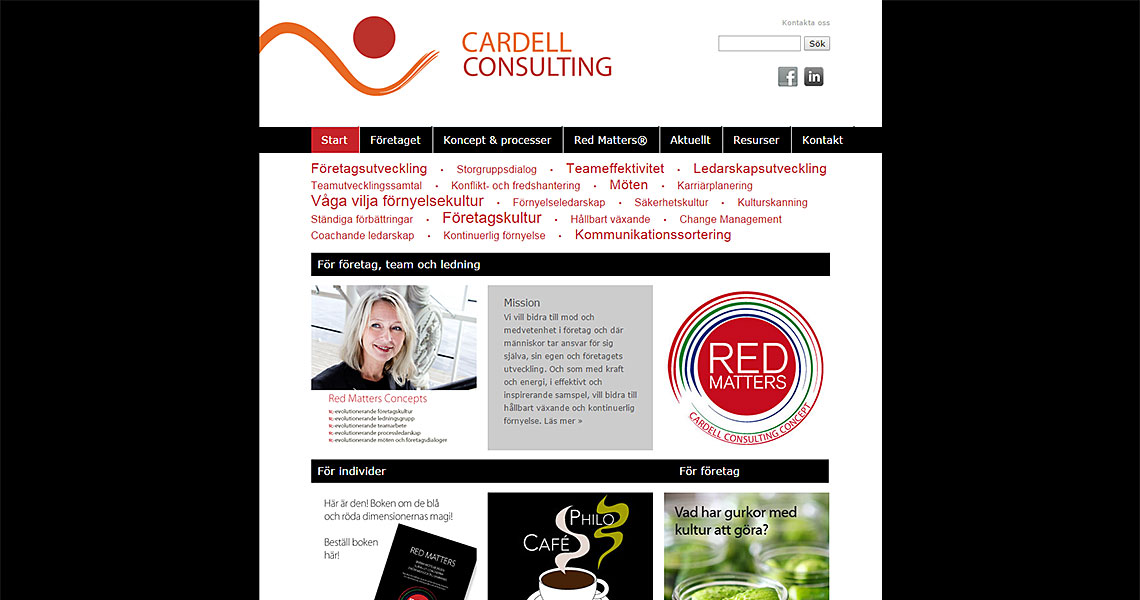 Cardell Consulting